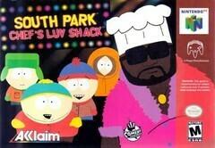 SOUTH PARK CHEF'S LUV SHACK (usagé)