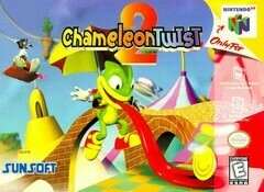 CHAMELEON TWIST 2 (usagé)