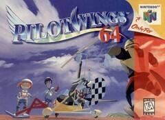 PILOTWINGS 64 (usagé)