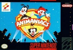 ANIMANIACS (usagé)