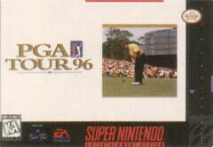 PGA TOUR 96 (usagé)