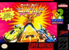ROCK 'N ROLL RACING (usagé)