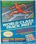 WORLD CLASS TRACK MEET (usagé)