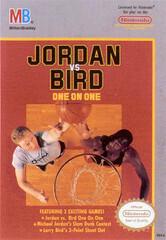 JORDAN VS BIRD ONE ON ONE (usagé)