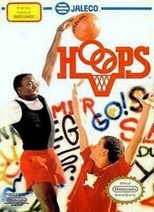HOOPS (usagé)