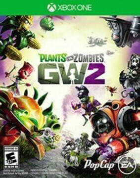 PLANTS VS. ZOMBIES GARDEN WARFARE 2 (usagé)