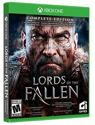 LORDS OF THE FALLEN COMPLETE EDITION (usagé)