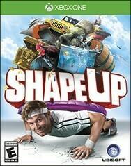 SHAPE UP (usagé)