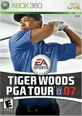 TIGER WOODS PGA TOUR 07 (usagé)
