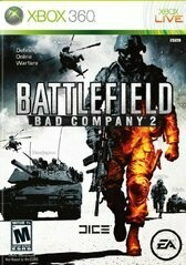BATTLEFIELD BAD COMPANY 2 (COMPLETE IN BOX) (usagé)