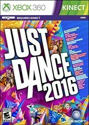 JUST DANCE 2016 (usagé)