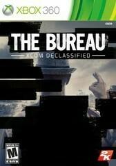 THE BUREAU XCOM DECLASSIFIED (usagé)