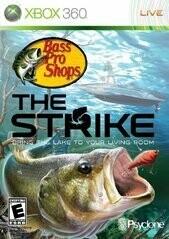 BASS PRO SHOPS THE STRIKE (COMPLETE IN BOX)