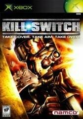 KILL.SWITCH (usagé)