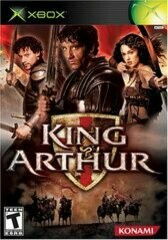 KING ARTHUR (usagé)