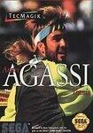 ANDRE AGASSI TENNIS (usagé)