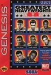 GREATEST HEAVYWEIGHTS (COMPLETE IN BOX) (usagé)