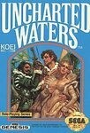 UNCHARTED WATERS (usagé)