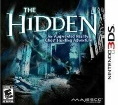 THE HIDDEN (usagé)