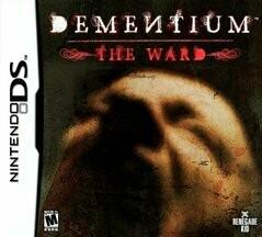 DEMENTIUM THE WARD (COMPLETE IN BOX) (usagé)