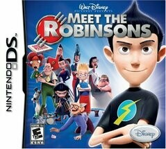 MEET THE ROBINSONS (usagé)
