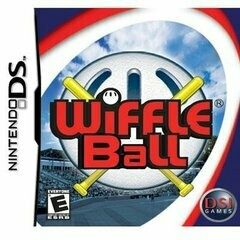 WIFFLE BALL (usagé)