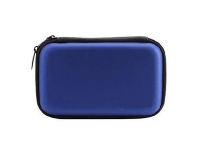 CARRY CASE NDS BLUE (usagé)
