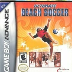 ULTIMATE BEACH SOCCER (usagé)
