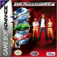 THUNDERBIRDS (usagé)