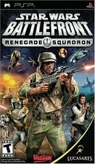 STAR WARS BATTLEFRONT RENEGADE SQUADRON (usagé)