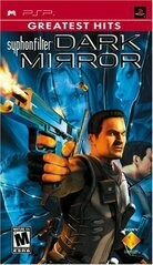 SYPHON FILTER DARK MIRROR (usagé)