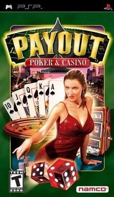 PAYOUT POKER & CASINO (usagé)