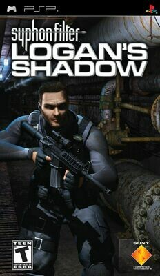 SYPHON FILTER LOGAN'S SHADOW (usagé)