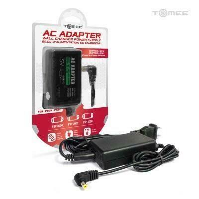 AC ADAPTER PSP 1000/2000/3000