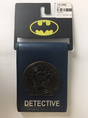 BATMAN DETECTIVE WALLET