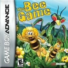 BEE GAME (usagé)