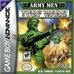 ARMY MEN TURF WAR (usagé)