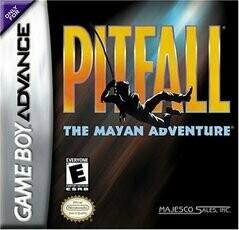 PITFALL MAYAN ADVENTURE (usagé)