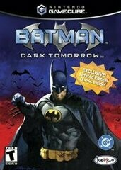 BATMAN DARK TOMORROW (usagé)