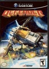 DEFENDER (usagé)