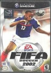 FIFA SOCCER 2002 (usagé)