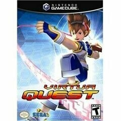 VIRTUA QUEST (usagé)