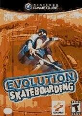 EVOLUTION SKATEBOARDING (usagé)