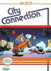 CITY CONNECTION (usagé)