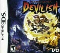DEVILISH (COMPLETE IN BOX) (usagé)