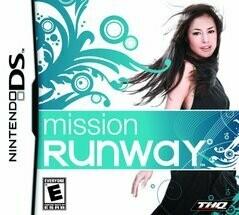 MISSION RUNWAY (usagé)
