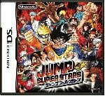 JUMP SUPER STARS (usagé)