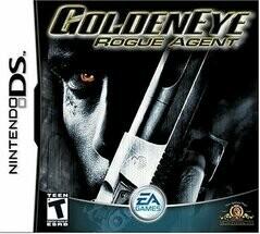 007 GOLDENEYE ROGUE AGENT (usagé)