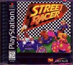 STREET RACER (usagé)
