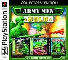 ARMY MEN GOLD (usagé)